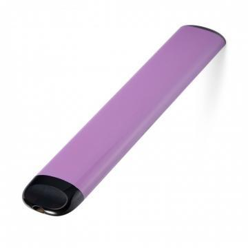 2020 Hot Selling Wholesale Factory Directly Disposable E-Cig Disposable Puff Vape